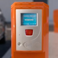 EPS Ticket Validator