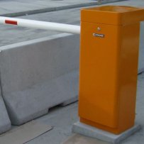 AGH7 Horizontal Automatic Barrier